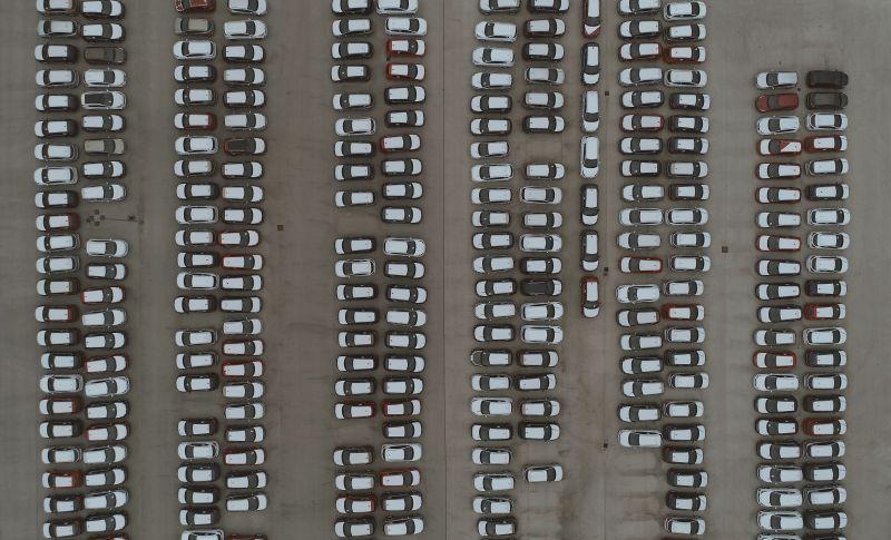 Revanzare autoturism second hand achizitionat din U.E