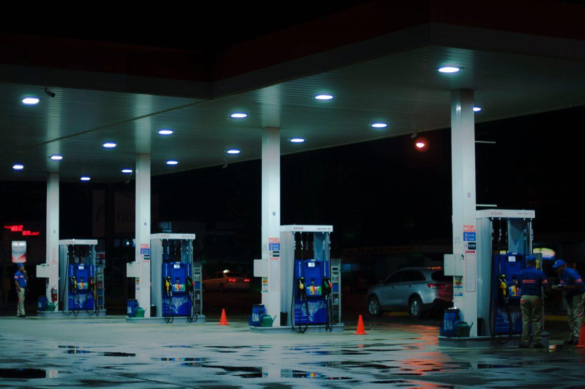 cheltuiala carburant